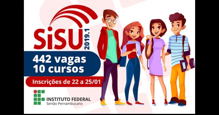 Inscrições para o SISU começam dia 22 de janeiro em todo o país
