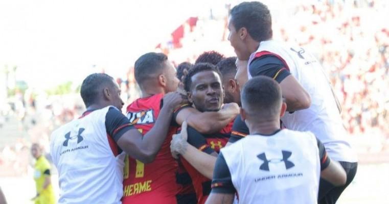 Sport encara o América de olho na liderança provisória do Pernambucano