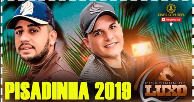 AGENDA FEVEREIRO 2019 PISADINHA DE LUXO.