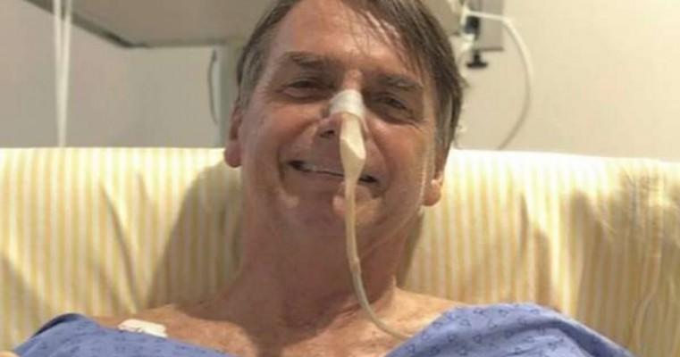 """Deputado diz que Bolsonaro """"está para morrer""""; PSL rebate"""