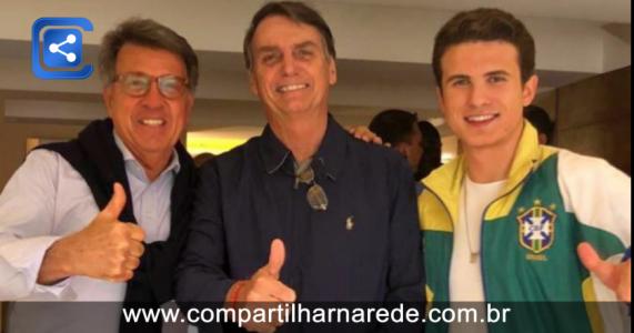 Empresário próximo a Bolsonaro vê 'com maus olhos' influência de filhos