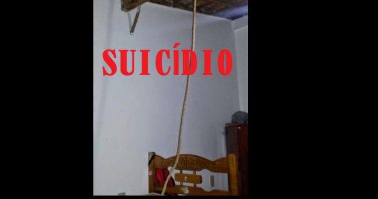 Parnamirim – Jovem de 25 anos comete suicídio por enforcamento no Sítio Vicente