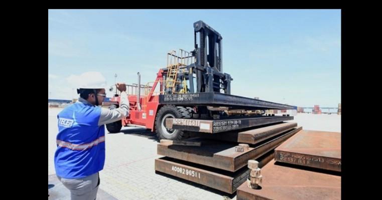 Ceará exportou para 117 países no primeiro bimestre de 2019