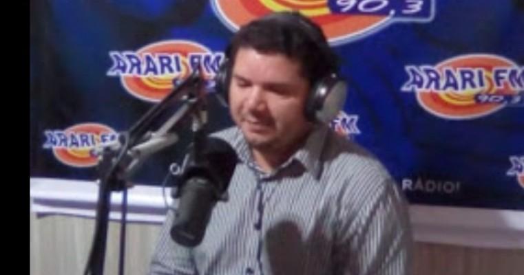 Araripina: Festival da Família 2019 não terá venda de bebida alcóolica, diz Padre José Nilton