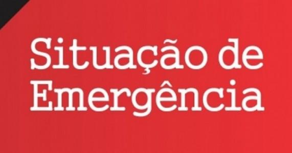 Governo de Pernambuco decreta emergência em Salgueiro e outros 53 municípios por causa da estiagem