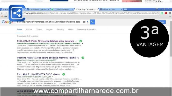Como aparecer na primeira página do Google sem pagar?
