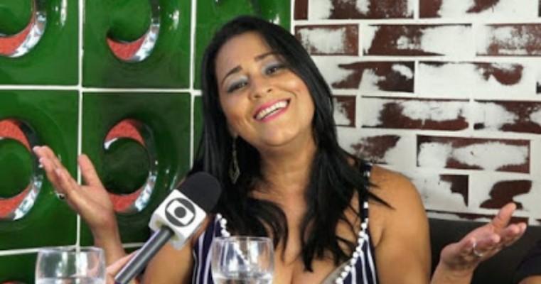 Ex-cantora da Noda de Caju pede ajuda em internação de filho contra as drogas