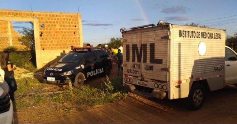 BRUTALIDADE: Criança é espancada e assassinada com quatro tiros na cabeça em Petrolina