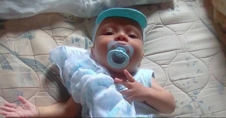 Pai e mãe postam mensagens de luto no Facebook após matarem o próprio filho