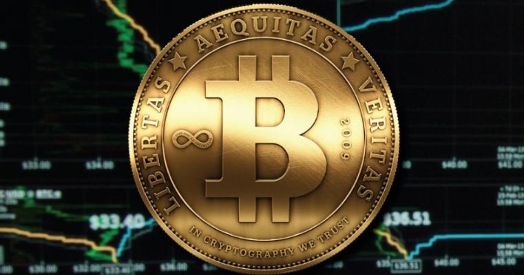 Ganhos com Bitcoin superam renda fixa e ações em 2018
