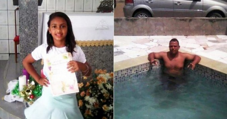 Pai que matou filha é encontrado morto em Lauro de Freitas