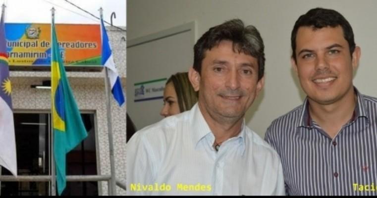 Parnamirim-PE: Vereador Lucrecio Angelim diz que a administração de Tacio Pontes é uma vergonha