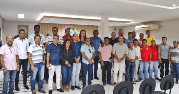 Vereadores do Sertão do Araripe decidem ir ao Governo de Pernambuco cobrar demandas da região
