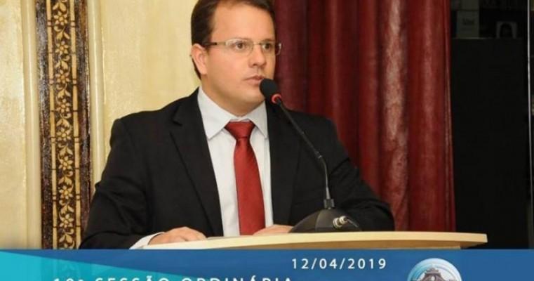 Flavinho Barros apresenta o Projeto de Apoio ao Cooperativismo, fala sobre as eleições de 2020