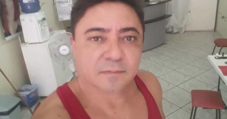 Salgueirense, Marcos Brandão, residente em Santos-SP doa R$ 9.000 mil para cirurgia de Kika Batera