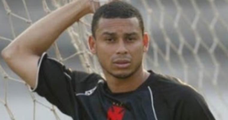 Valdiram, ex-atacante do Vasco, é encontrado morto em São Paulo
