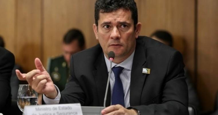 Banco de dados de DNA será completo até final do governo, diz Moro