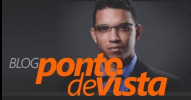 O JORNALISTA WELLINGTON RIBEIRO, BLOG PONTO DE VISTA RECIFE PARTICIPA DIARIAMENTE NA SALGUEIRO FM DO POLÍTICA EM FOCO