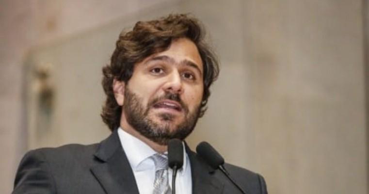 O Deputado Rodrigo Novaes (PSD) tem conseguido manter um bom ritmo de trabalho a frente da Secretaria estadual de Turismo.