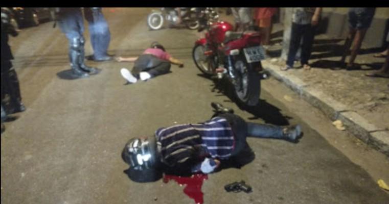Violência - Balanço parcial aponta 25 assassinatos no Ceará durante o fim de semana