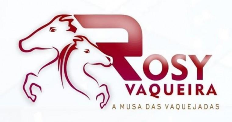 ROSY VAQUEIRA NA 2ª CAVALGADA FEMININA NO TUNAS CLUB