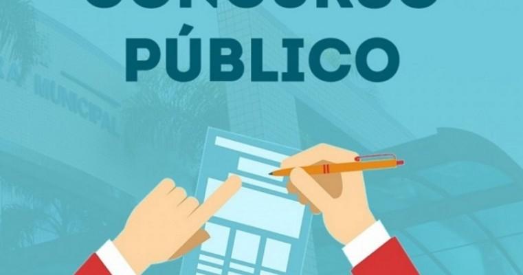 Prefeitura de Sertânia abre inscrições para concurso público com 164 vagas