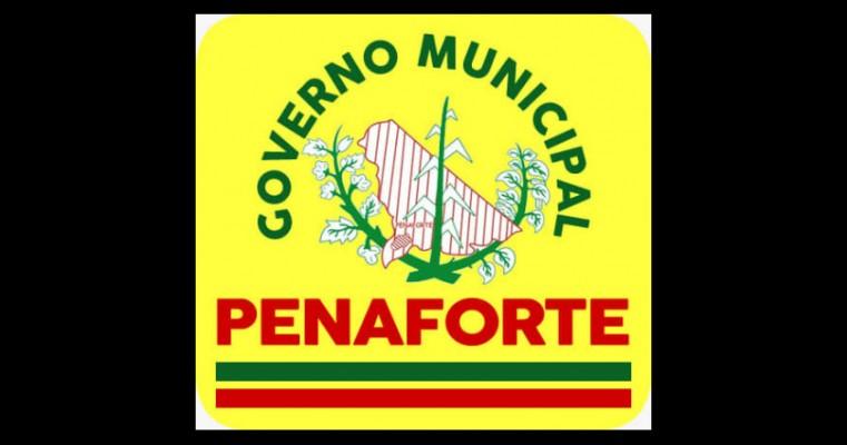 A prefeitura Municipal de Penaforte-CE continua fortalecendo vínculos de cidadania
