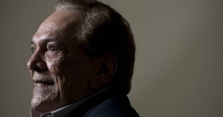 Lucio Mauro morre aos 92 anos, no Rio