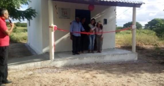Casa de Semente Crioula é inaugurada em Mirandiba