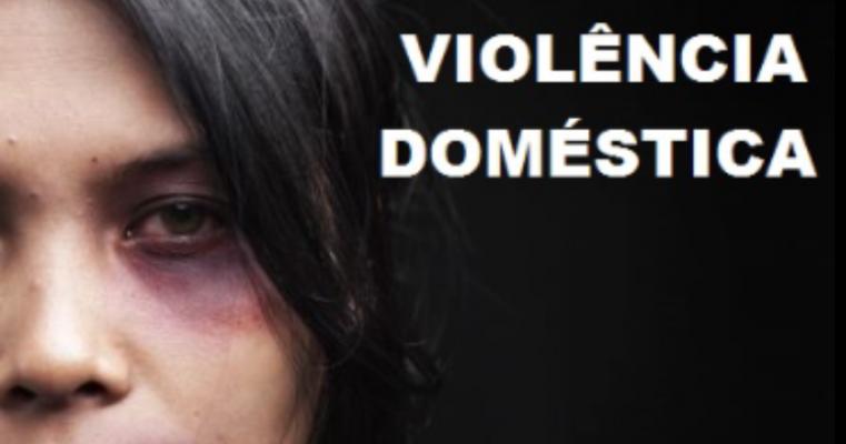 Mulher é vitima de violência domestica em Salgueiro-PE