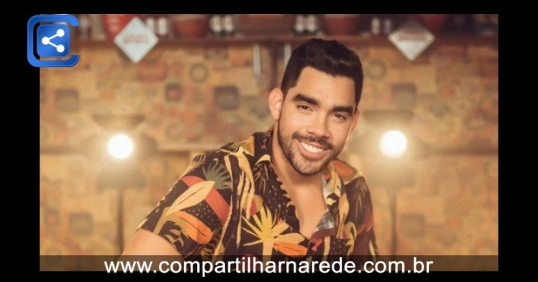 Avião cai em Sergipe; cantor Gabriel Diniz estava no voo