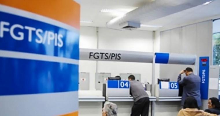 Governo quer liberar dinheiro de contas ativas do FGTS para impulsionar economia