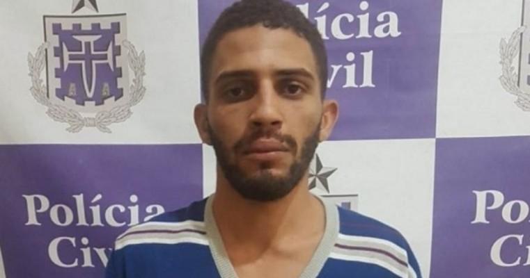 Homem que matou mulher por dívida é preso em Juazeiro, no Sertão da BA