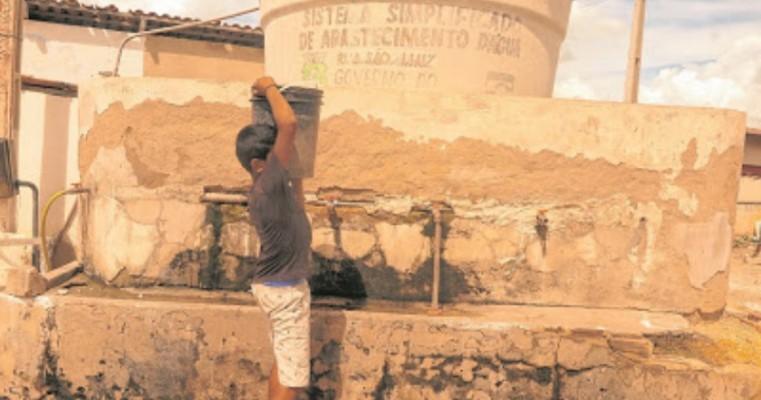 Após boa quadra chuvosa no Ceará, 11 cidades têm abastecimento crítico