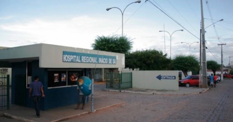 Salgueiro: Secretaria de Saúde de Pernambuco confirma três casos de meningite no HRIS