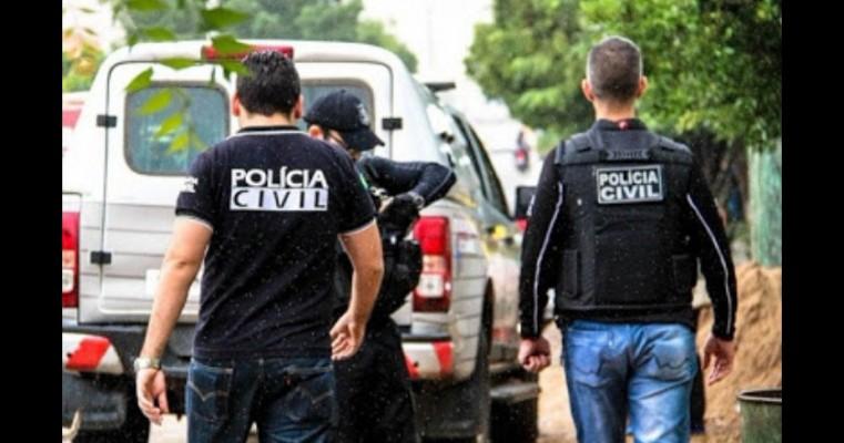 Polícia Civil do Ceará apreende R$ 4 milhões em bens de suspeitos de integrar quadrilha