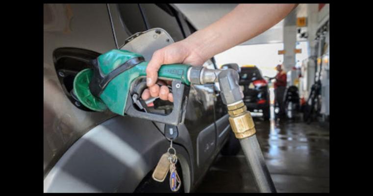 Preço do diesel vai cair 4,6% a partir desta quinta
