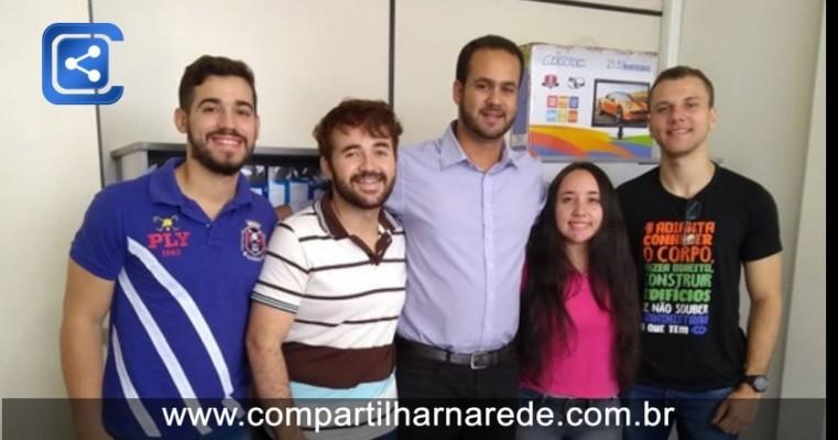 Mais Oportunidades: Prefeitura Municipal de Salgueiro firma convênio com Universidade de Pernambuco