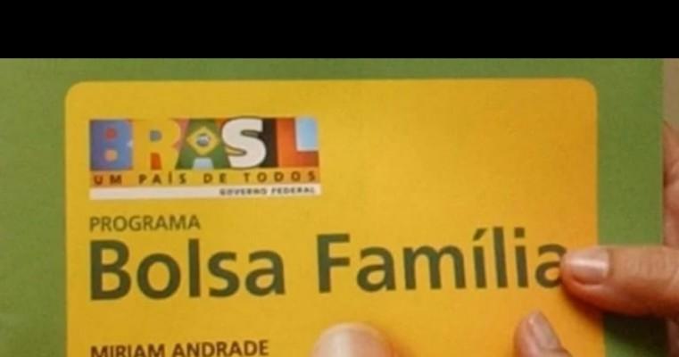 Bolsa Família: frequência escolar deve ser enviada até quinta-feira*