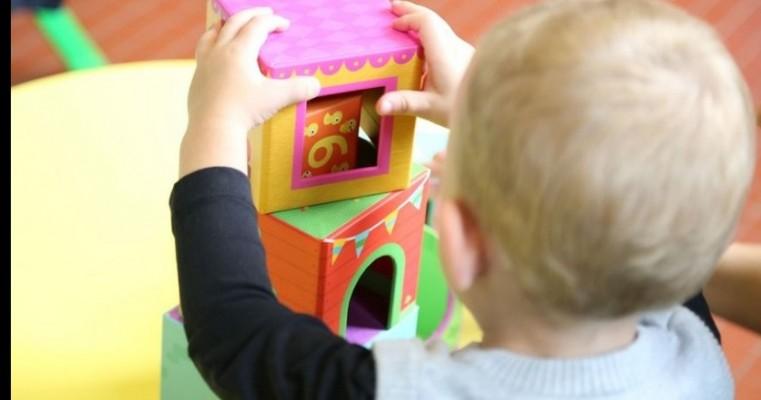 _*Projeto obriga exames psicológicos de monitores de creches, escolas maternais e berçários públicos e privados