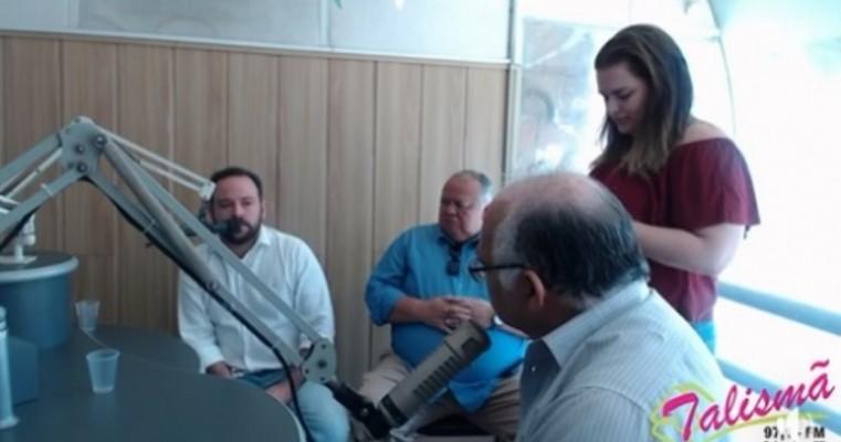 Presidente da Câmara de Vereadores de Salgueiro anuncia concurso público para o segundo semestre