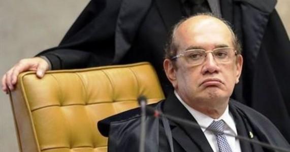 Gilmar Mendes defende soltura imediata de Lula