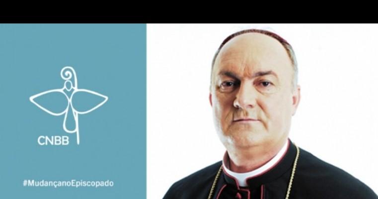 Papa nomeia novo bispo para a diocese de Caxias do Sul (RS)