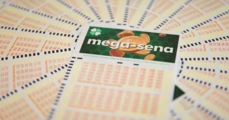 Mega-Sena, concurso 2.163: ninguém acerta e prêmio acumula em R$ 10 milhões