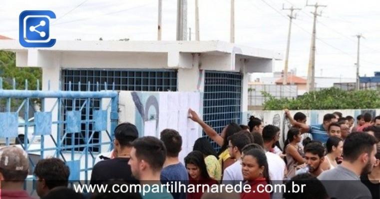 Suspeitos de tentar fraudar concurso da Guarda Civil de Petrolina são soltos após Audiência de Custódia