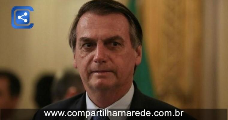 Bolsonaro: inclusão de estados na reforma depende de apoio do Nordeste
