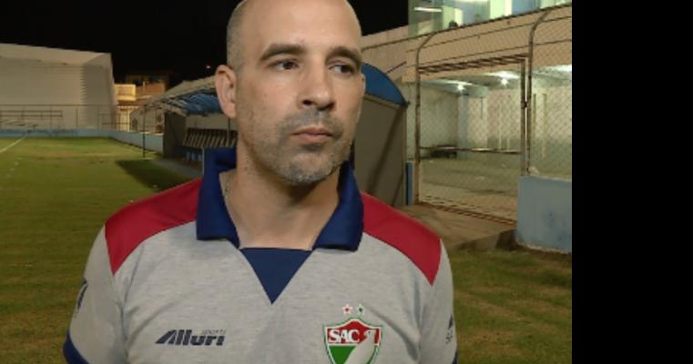 Salgueiro-PE confirma permanência de técnico português para 2020