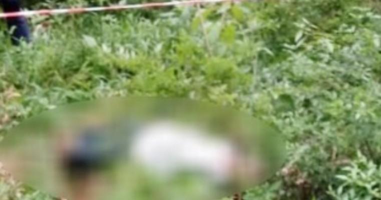 Corpo de caçador é encontrado no no Sítio Paula, Zona Rural de Salgueiro-PE