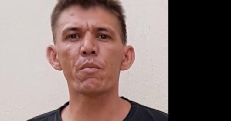 Salgueiro – Homem é preso em flagrante após furtar bicicleta no bairro da Bomba