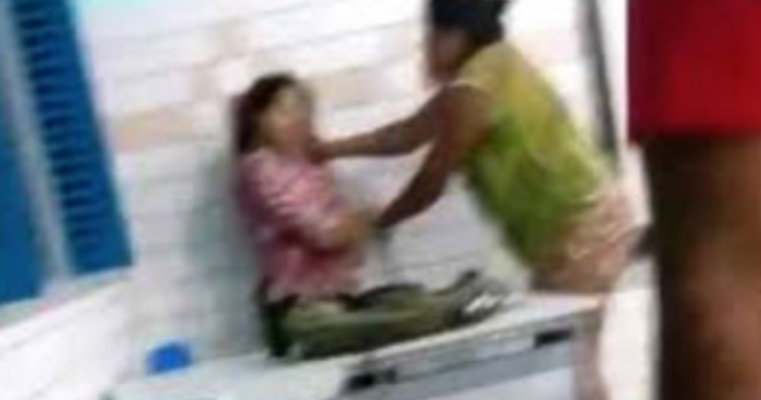 Orocó/PE – Mãe de aluno agride professora em escola do Projeto Brígida